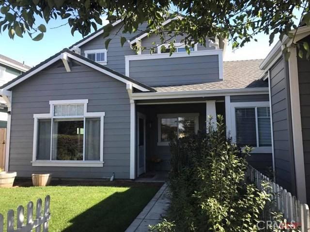 Property for sale at 439 S Oak Park Boulevard, Arroyo Grande,  CA 93420