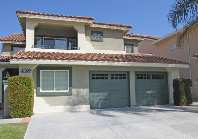 Single Family Home for Rent at 27099 Pacific Terrace Drive Mission Viejo, California 92692 United States