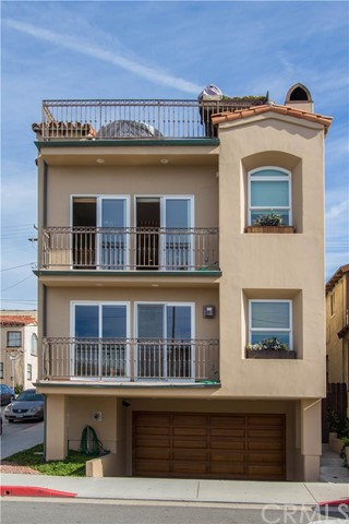2650 HERMOSA AVENUE, HERMOSA BEACH, CA 90254