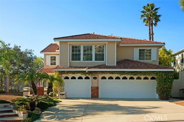 Single Family Home for Sale at 9 Prospector Court Rancho Santa Margarita, California 92679 United States