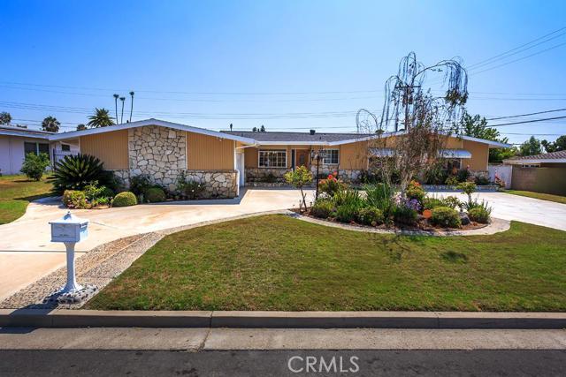 Single Family Home for Sale at 4938 Ridglea Avenue Buena Park, California 90621 United States