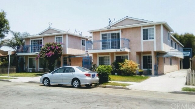 5430 Lime Avenue Long Beach, CA 90805 - MLS #: RS17156135