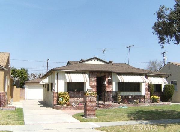 2513 Eckleson St, Lakewood, CA 90712 Photo
