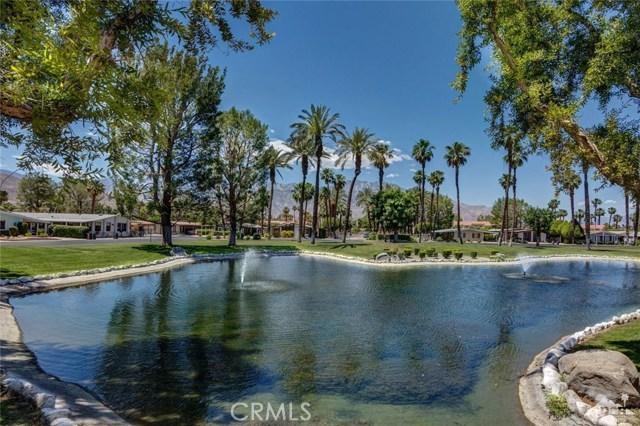 56 Coble Drive Cathedral City, CA 92234 - MLS #: 218024898DA