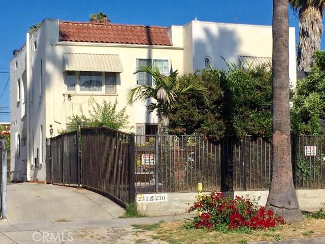 230 N Berendo St, Los Angeles, CA 90004 Photo 1