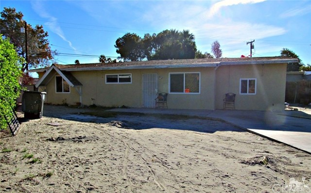 68404 Walker Street, Cathedral City, CA, 92234