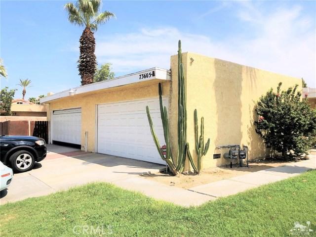 73605 Catalina Way Palm Desert, CA 92260 - MLS #: 218021408DA