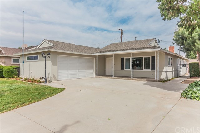 1216 N Heathdale Avenue, Covina, CA 91722