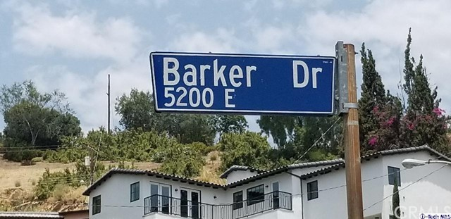 0 Barker Drive Dr, Los Angeles, CA 90042 Photo 0