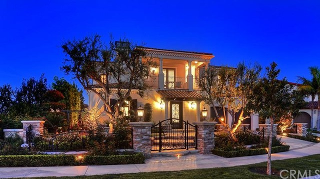 Single Family Home for Sale at 3 Starcatcher St Newport Coast, California 92657 United States