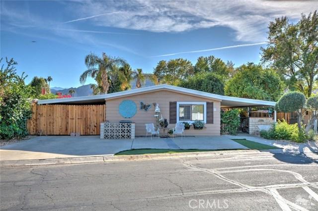 399 Paseo Laredo, Cathedral City, CA, 92234