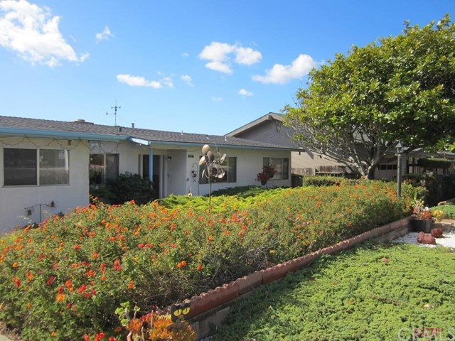 Single Family Home for Sale at 107 Indio Drive Pismo Beach, California 93449 United States
