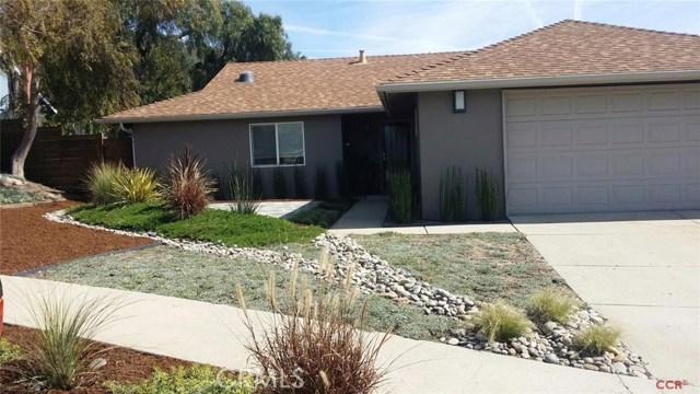 1678 Crestview Circle, San Luis Obispo, CA 93401