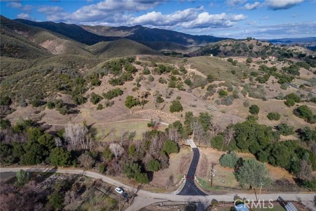 Property for sale at 8781 Tassajara Creek Road, Santa Margarita,  California 93453