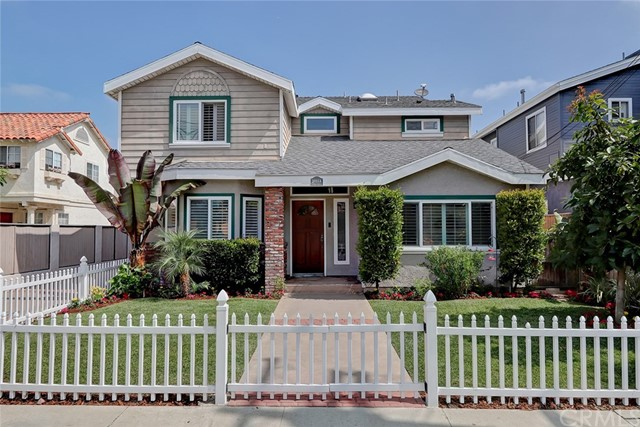 2011 Dufour Av, Redondo Beach, CA 90278 Photo