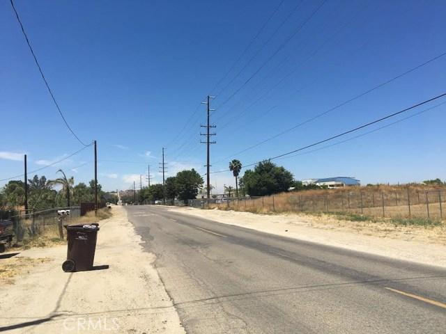 0 Haines Street Mead Valley, CA 0 - MLS #: IV17114240