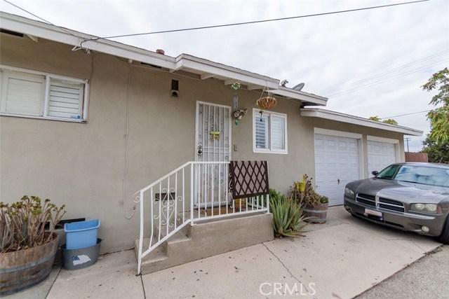 2020 S 6th Street Alhambra, CA 91803 - MLS #: DW17248743