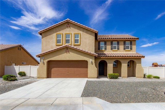 16074 Pawnee Place Victorville CA 92394