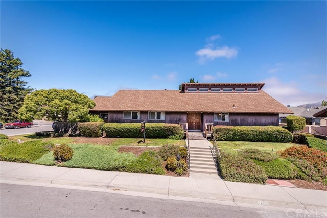 1650 Descanso Street, San Luis Obispo, CA 93405