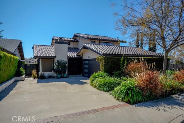 1494 Marjorie Avenue Claremont CA 91711