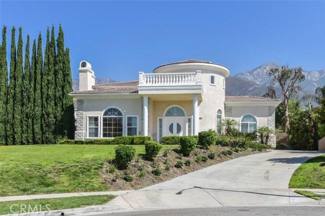Photo of 5662 Grata Vista Court, Rancho Cucamonga, CA 91737
