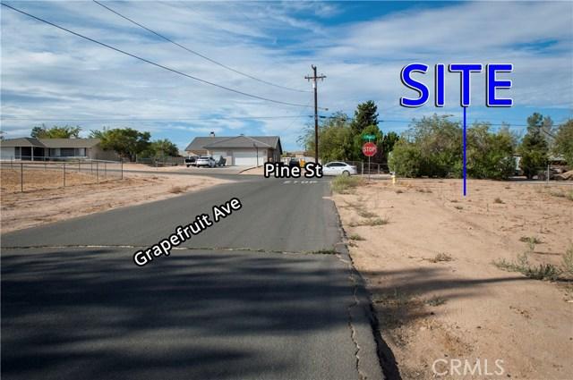 0 Pine Street, Hesperia, CA, 92345