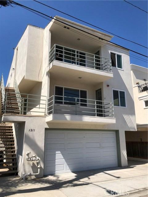 1211 Cypress Ave, Hermosa Beach, CA 90254