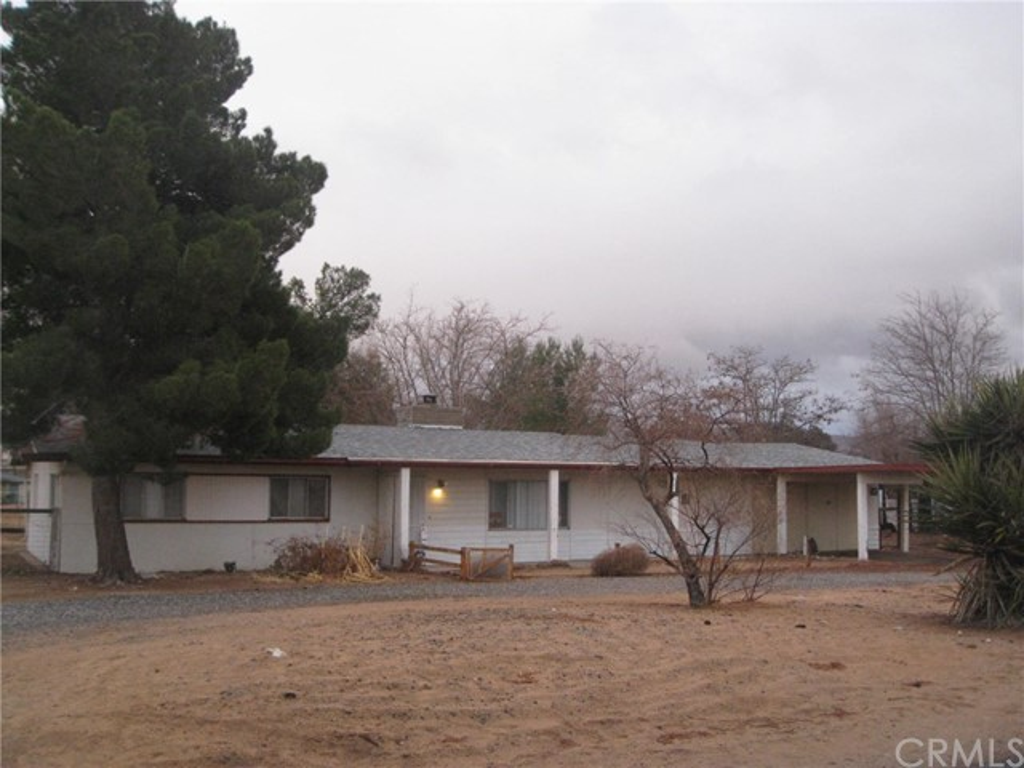 21176 Rancherias Road, Apple Valley, CA, 92307