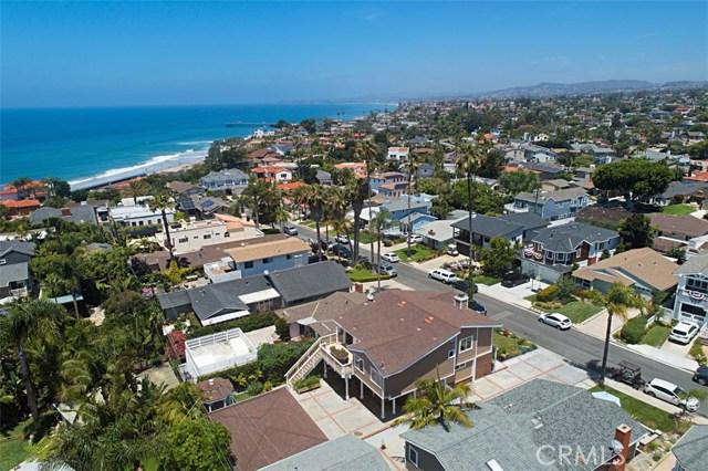 219 Calle Serena, San Clemente, California