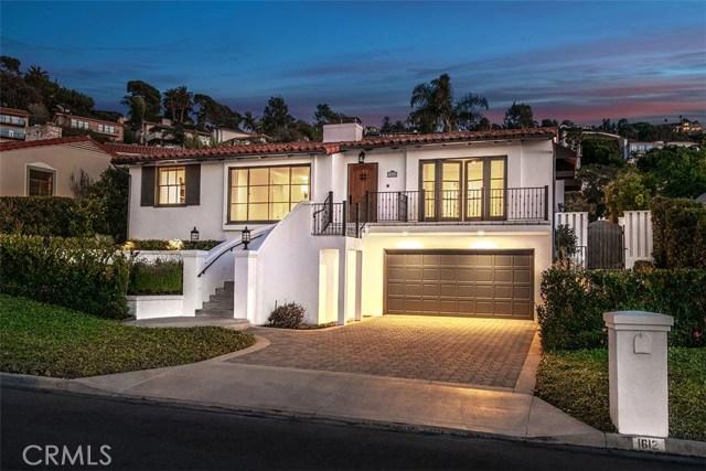 Photo of 1612 Via Montemar, Palos Verdes Estates, CA 90274