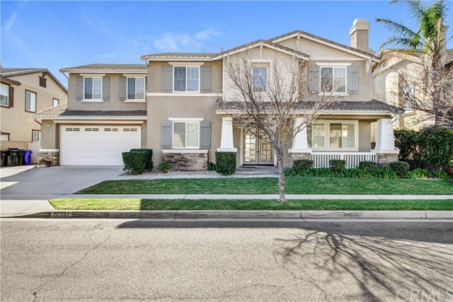 , CA  is listed for sale as MLS Listing PW17276015