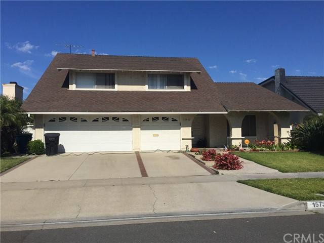 Single Family Home for Sale at 15732 Clarendon Street Westminster, California 92683 United States
