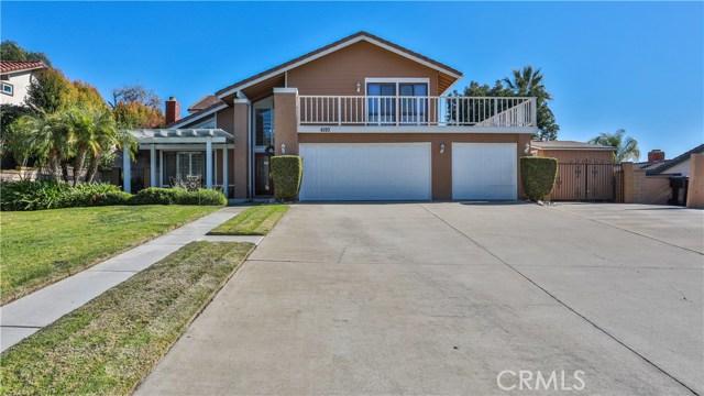 6193 Sapphire Street, Rancho Cucamonga, California