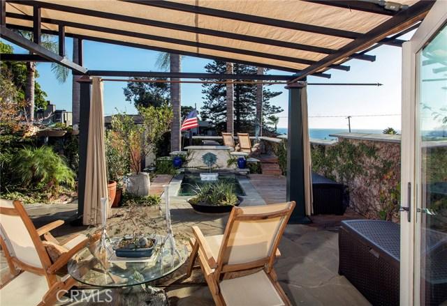Laguna Beach, CA 2 Bedroom Home For Sale