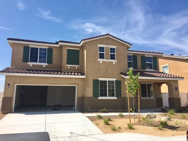 Single Family Home for Rent at 26753 Green Mountain Drive Moreno Valley, California 92555 United States