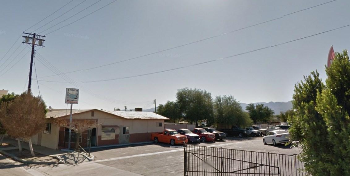 84191 Indio Boulevard Indio, CA 92201 - MLS #: SW17205689