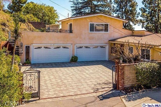 521 Mountain Street, Glendale, CA, 91207
