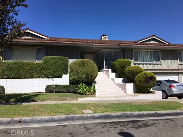 4021 Kenway Avenue Los Angeles, CA 90008 - MLS #: SW17232368