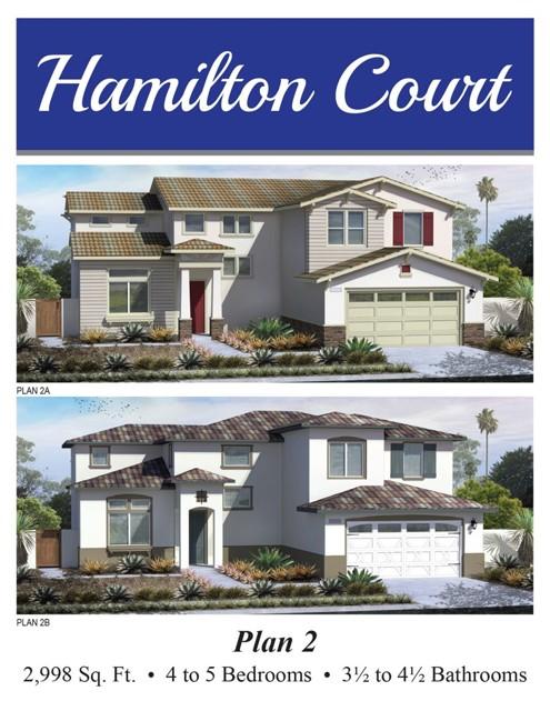 26852 Hamilton Court  Murrieta CA 92563