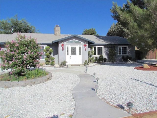 13946 Wawona Road Apple Valley, CA 92307 - MLS #: WS17150807