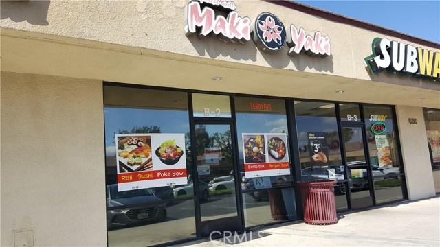 635 N Main Street Unit B2 Corona, CA 92880 - MLS #: TR18129542
