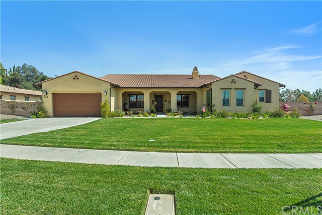 Photo of 252 Seville Court, Glendora, CA 91741