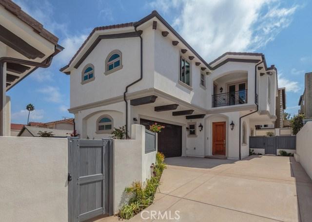 1912  Huntington Lane, Redondo Beach in Los Angeles County, CA 90278 Home for Sale