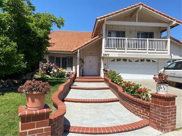 Photo of 9677 Shamrock Avenue, Fountain Valley, CA 92708