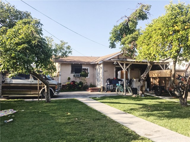 817 E Walnut Avenue Fullerton, CA 92831 - MLS #: PW17111215