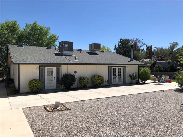 16950 Lorene Drive Victorville, CA 92395 - MLS #: CV18141288