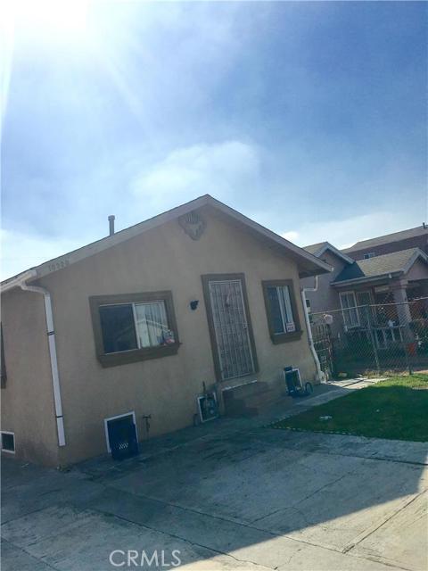10320 Kalmia Street, County - Los Angeles, California 90002
