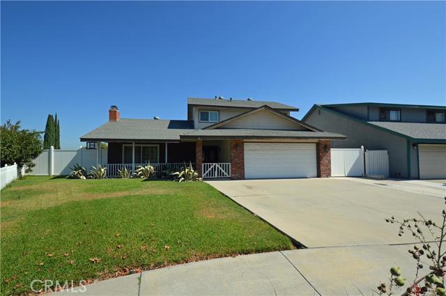 14959 Beechwood Lane, CHINO HILLS, 91709, CA