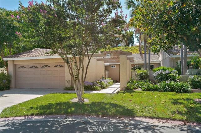 3313  San Amadeo, Laguna Woods, California