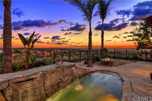 Photo of 6 COASTAL CANYON Drive, Newport Coast, CA 92657